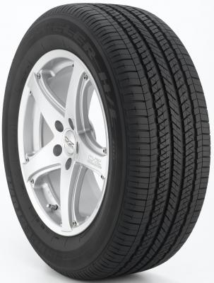 Шина Bridgestone Dueler H/L 400 RFT 255/50 R19 107H светоотражатель godox rft 01 gold silver 80x120cm