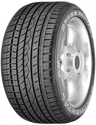 Шина Continental ContiCrossContact UHP TL FR 255/45 R20 105W XL цены онлайн