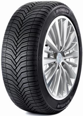 Шина Michelin CrossClimate 235/55 R19 105W шина yokohama parada spec x pa02 235 55 r19 101v