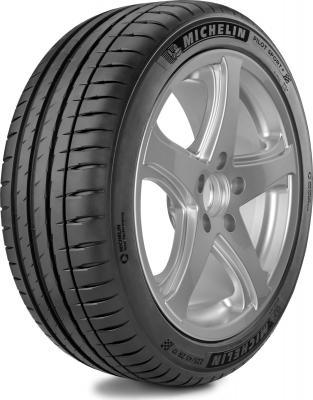 Шина Michelin Pilot Sport PS4 225/40 R19 100Y летняя шина michelin pilot sport cup 2 265 35 r19 98y xl mo1