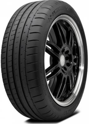 Шина Michelin Pilot Sport 4 S TL 235/45 ZR20 100Y XL шина michelin pilot super sport 235 45 zr20 100y