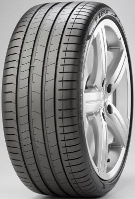 Шина Pirelli P Zero 245/40 ZR18 97Y летние шины yokohama 245 40 zr18 97y advan sport v105s