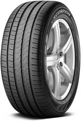 Шина Pirelli Scorpion Verde VOL 235/55 R19 105V всесезонная шина pirelli scorpion verde all season 235 55 r17 99h