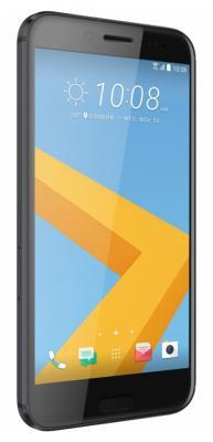 "все цены на Смартфон HTC 10 Evo серый черный 5.5"" 64 Гб GPS LTE NFC Wi-Fi 3G 99HALA012-00 онлайн"
