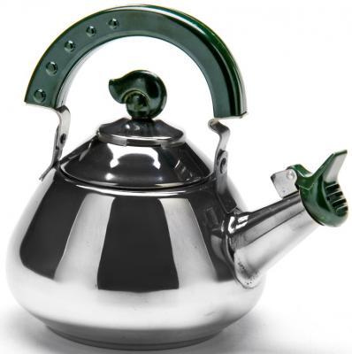 Чайник заварочный Mayer&Boch 20140-MB серебристый 1 л нержавеющая сталь. Производитель: Mayer&Boch, артикул: 8989780