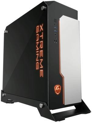 Корпус ATX GigaByte XC700W Без БП чёрный 9BXC700W-00-10