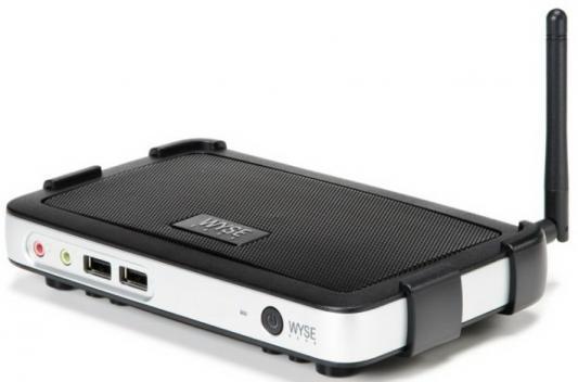 Тонкий клиент DELL Wyse 3010 Marvell ARM-ARMADA 510 1Gb — использует системную Без ОС черный 909576-02L полуприцеп маз 975800 3010 2012 г в