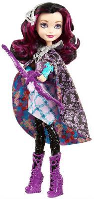 Кукла Ever After High Лучница Рэйвен Квин DVJ21 кукла ever after high дэринг чарминг 33 см