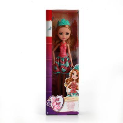 Кукла Ever After High Главные герои в асс-те DLB34 ever after high кукла именинный бал дачес сван