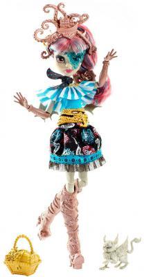Кукла Monster High из серии Пиратская авантюра