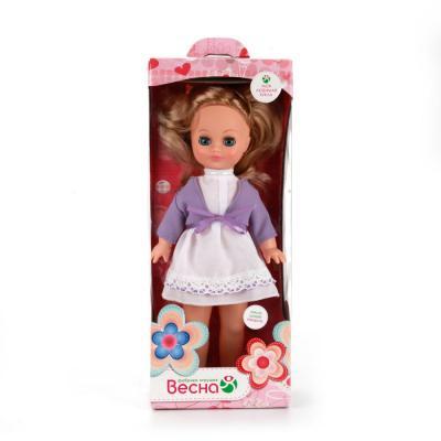 Кукла Весна Герда 10 озвуч. В2917/о кукла алла весна