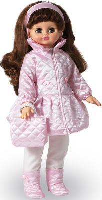 Кукла ВЕСНА Алиса 13 55 см со звуком куклы и одежда для кукол llorens кукла алиса 33 см со звуком