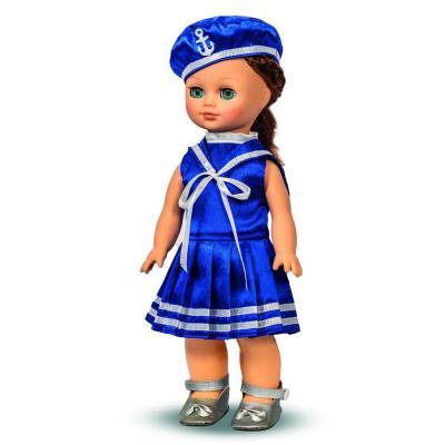 Кукла Весна Элла морячка озвуч.