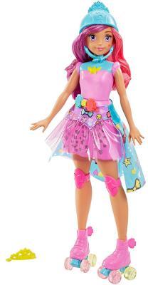 Игровой набор Barbie Повтори цвета и виртуальный мир