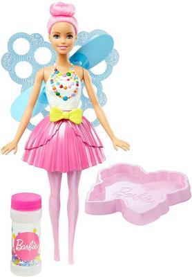Кукла Mattel Barbie Dreamtopia Фея с волшебными пузырьками в асс-те DVM94