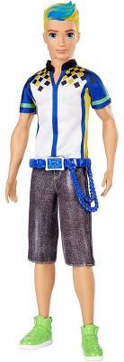 Кукла Mattel Barbie Кен и виртуальный мир