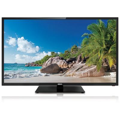 Телевизор BBK 40LEX-5026/FT2C черный panasonic tx 43dr300zz телевизор