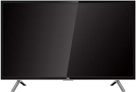 Телевизор TCL LED32D2930 черный led телевизор erisson 40les76t2