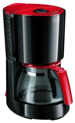Кофеварка Melitta Enjoy II красный черный 101709 RD