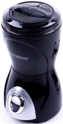 Кофемолка ENDEVER Costa-1057 200 Вт черный