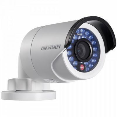 Купить Камера IP Hikvision DS-2СD2042WD-I CMOS 1/3'' 4 мм 2688 x 1520 H.264 MJPEG RJ-45 LAN PoE белый