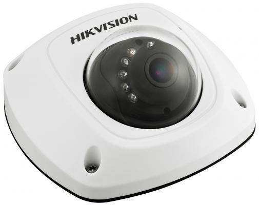 Камера IP Hikvision DS-2CD2522FWD-IWS CMOS 1/2.8 1920 x 1080 H.264 MJPEG RJ-45 LAN Wi-Fi PoE черный