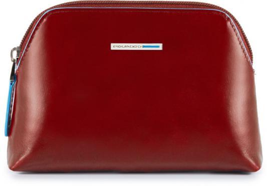Косметичка Piquadro красный BY3793B2/R