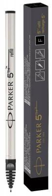 Стержень 5й пишущий узел Parker Z39 чернила черные 1950252