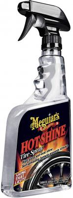 Спрей для шин Meguiar's G-12024 губка meguiar