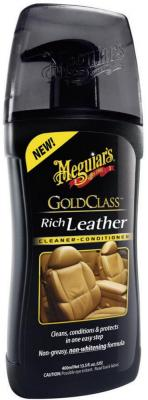 Очиститель и кондиционер для кожи Meguiar's G-17914