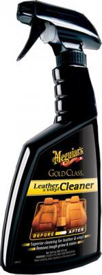 Очиститель кожаной обивки Meguiar's G-18516 губка meguiar