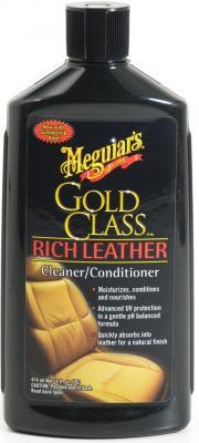 все цены на Кондиционер кожи 2 в 1 Meguiar's G-7214