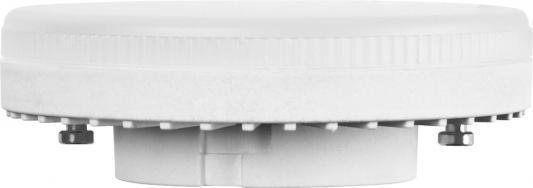 Лампа светодиодная таблетка Светозар 44570-60 GX53 7W 3000K
