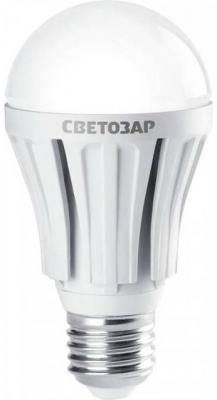 Лампа светодиодная груша Светозар 44505-60 E27 8W 2700K