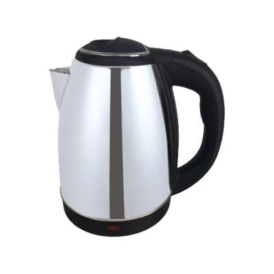 Чайник Irit IR-1332 1500 Вт серебристый чёрный 2 л металл