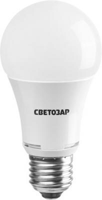 Лампа светодиодная груша Светозар 44505-75_z01 E27 10W 2700K