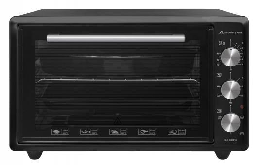 Мини-печь Schaub Lorenz SLE OS3610 чёрный