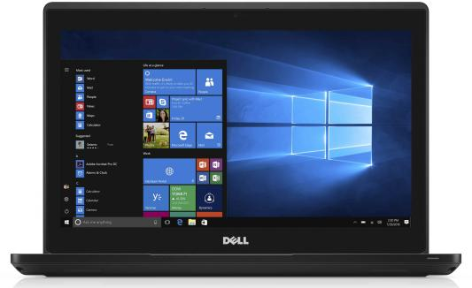 "Ноутбук DELL Latitude 5280 12.5"" 1366x768 Intel Core i3-7100U 5280-9569"