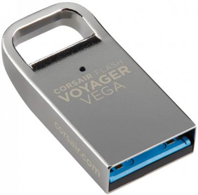 Флешка USB 128Gb Corsair Voyager Vega CMFVV3-128GB серебристый 1pcs lot flat cable napoli roadstar vega midi voyager booster boss modelo original