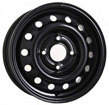 Диск Mefro 374-3101012 8.25xR22.5 10x335 мм ET162 Черный штампованный диск mefro 516003 6x16 5x114 3 d67 et51 черный