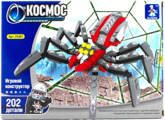 Конструктор Ausini Космос 202 элемента  25461