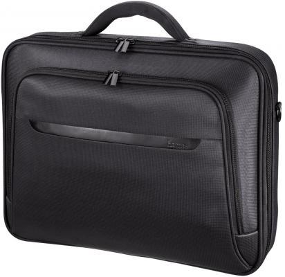 Сумка для ноутбука 17.3 HAMA Miami Life полиэстер черный 00101219 сумка для ноутбука 15 6 hama miami life полиэстер черный 00101218