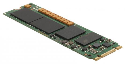 SSD Твердотельный накопитель M.2 480Gb Crucial Micron 5100 ECO Read 540Mb/s Write 380Mb/s SATAIII MTFDDAV480TBY-1AR1ZABYY