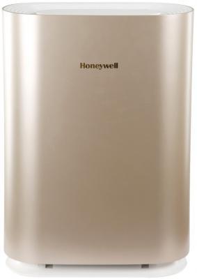 Очиститель воздуха Honeywell HAC35M1101G золотистый