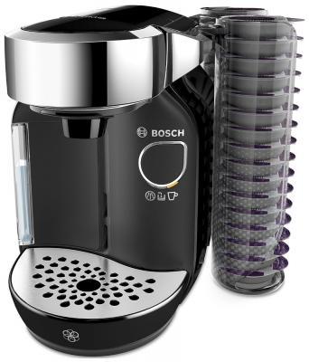 Кофемашина Bosch TAS7002 черный