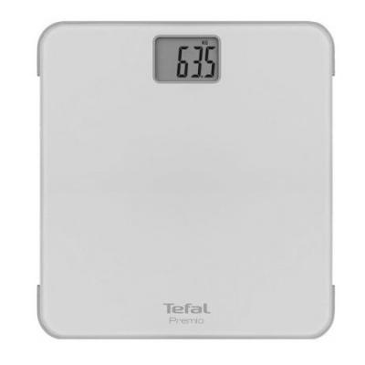 Весы напольные Tefal PP1221V0 белый весы напольные tefal pp1221v0 белый