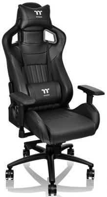 Кресло Thermaltake XF 100 черный GC-XFS-BBMFDL-01