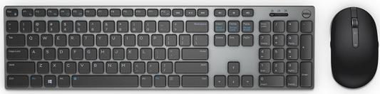 Комплект DELL Premier KM717 USB 580-AFQF