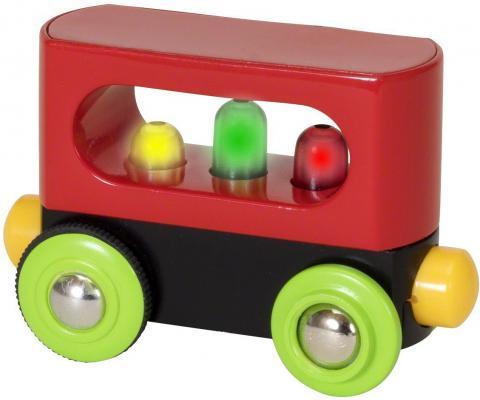 Вагон Brio Мой первый вагончик с подсветкой  18 месяцев 33708