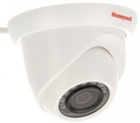 Камера IP Honeywell HED3PR3 CMOS 1/3'' 2.8 мм 2304 х 1296 H.264 MJPEG RJ-45 LAN PoE белый